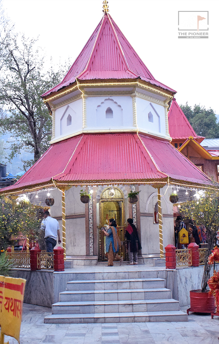 Temple in Uttarakhand- The pioneer of the north