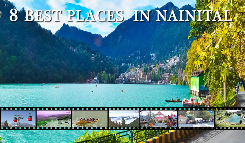 8 BEST PLACES TO VISIT IN NAINITAL